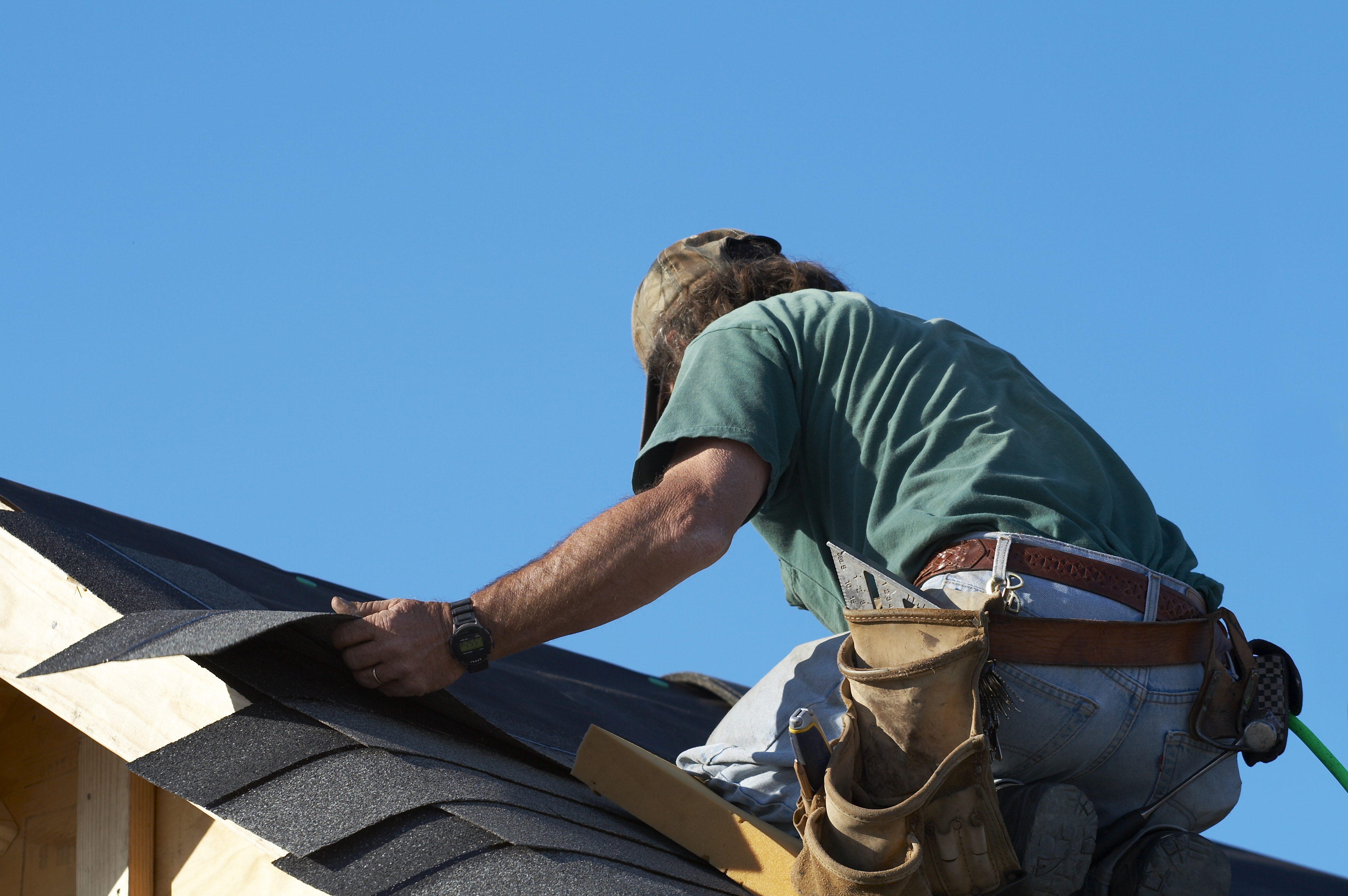 Questions to Ask When Hiring a Roofer